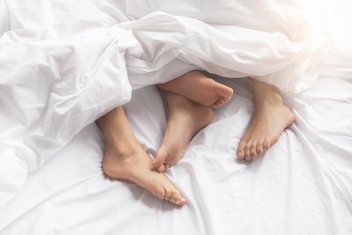 Ecco come il sesso fa da collante alla coppia