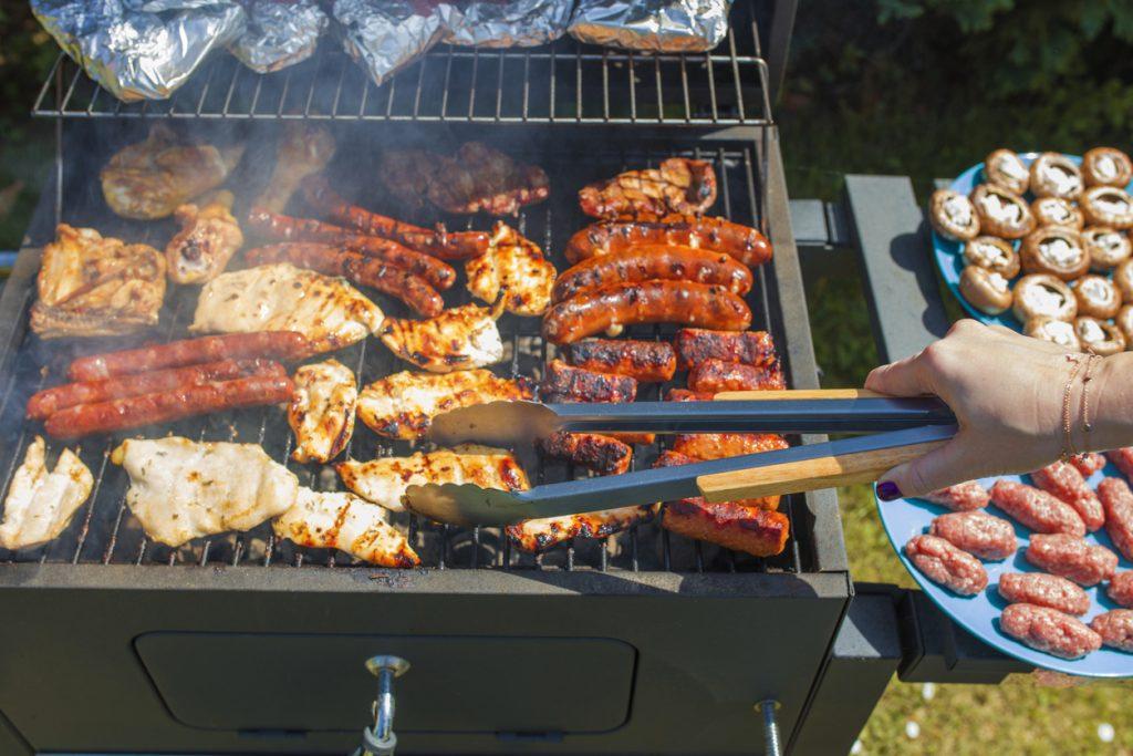 Tre consigli degli esperti per un barbecue gustoso