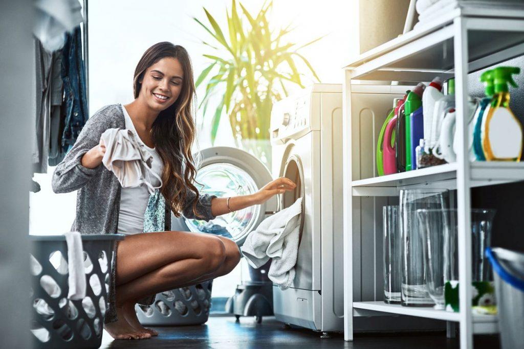 Cose lavabili in lavatrice che non avresti mai immaginato