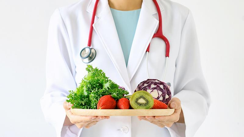 Come prevenire il tumore al seno con l'alimentazione