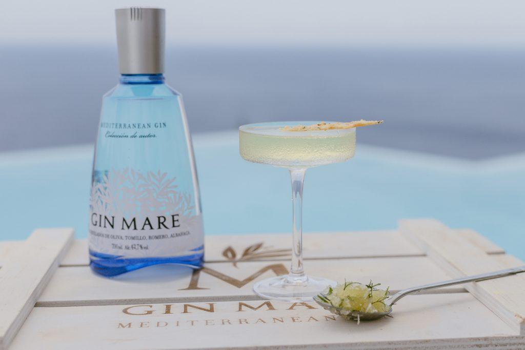 Amigos Para Siempre, il cocktail che ha vinto il Mediterranean Inspirations