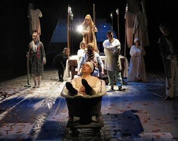 Festival del Teatro Patologico al Teatro Eliseo