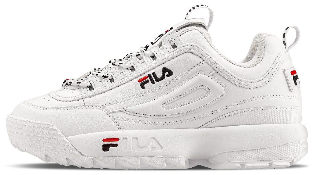 Generation Pack, le sneaker si rifanno il trucco