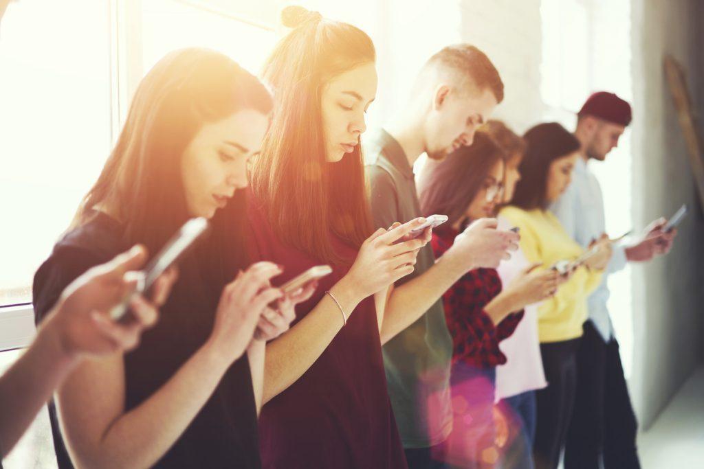 Generazione Millennials e l'ansia da perfezione
