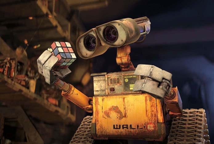 I successi della Pixar in classifica dal più piccolo al più grande incasso