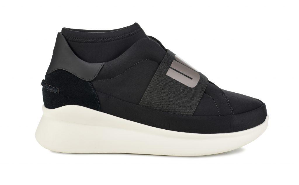 Design sneaker, dal nord America con stile