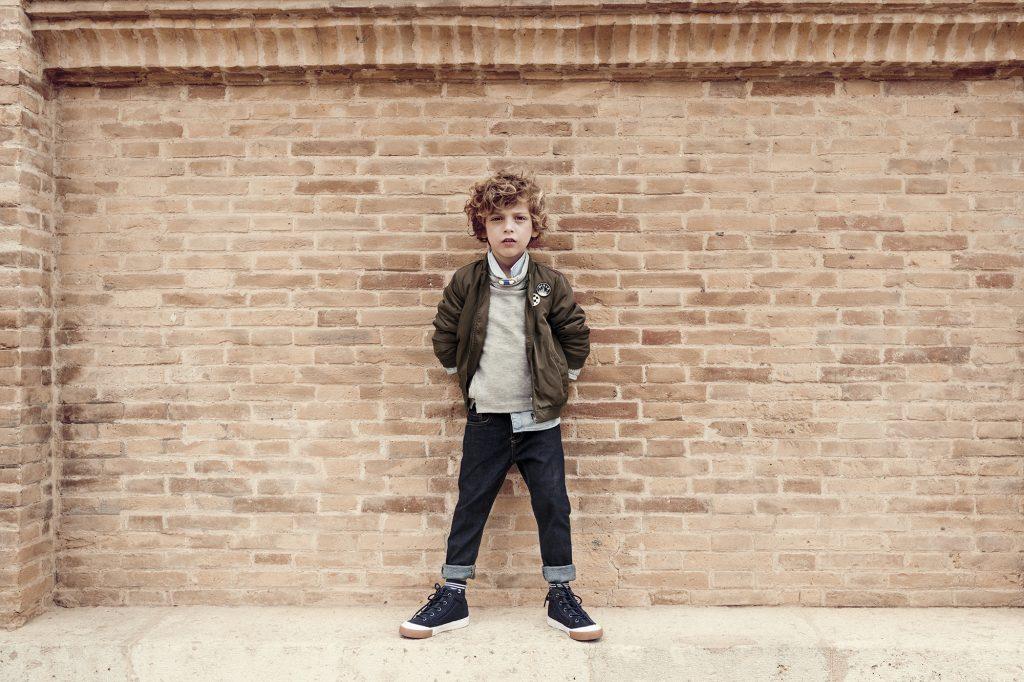 Kids sneakers, il rientro a scuola con il piede giusto
