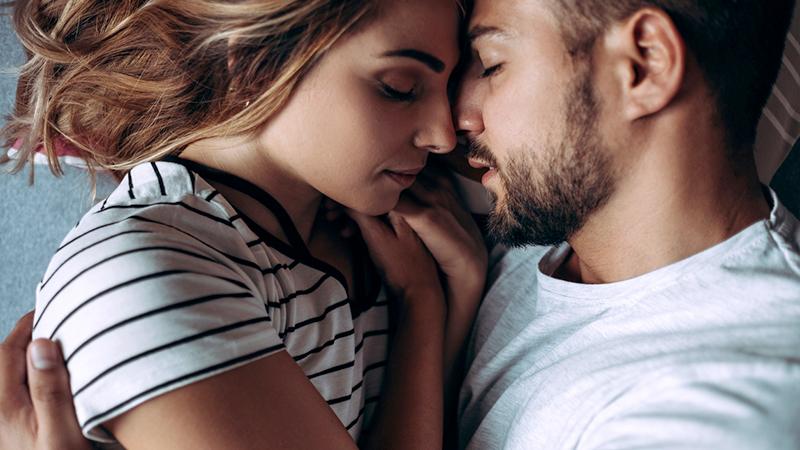 Intimità di coppia, è una questione di tempistiche