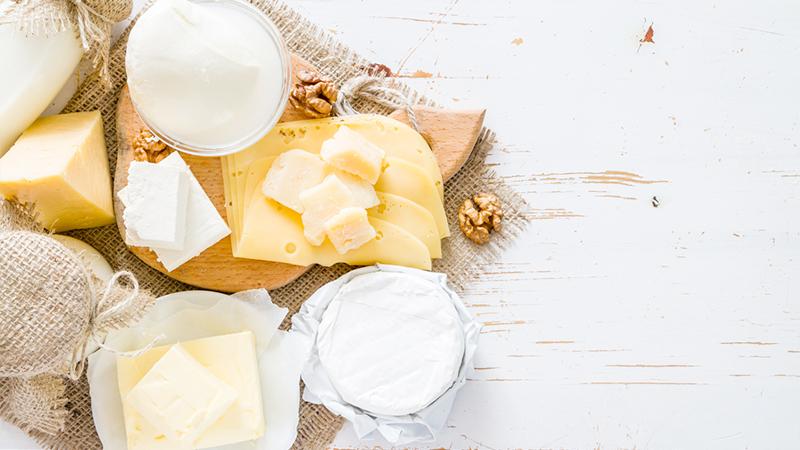 Colesterolo cattivo, la rivincita del formaggio