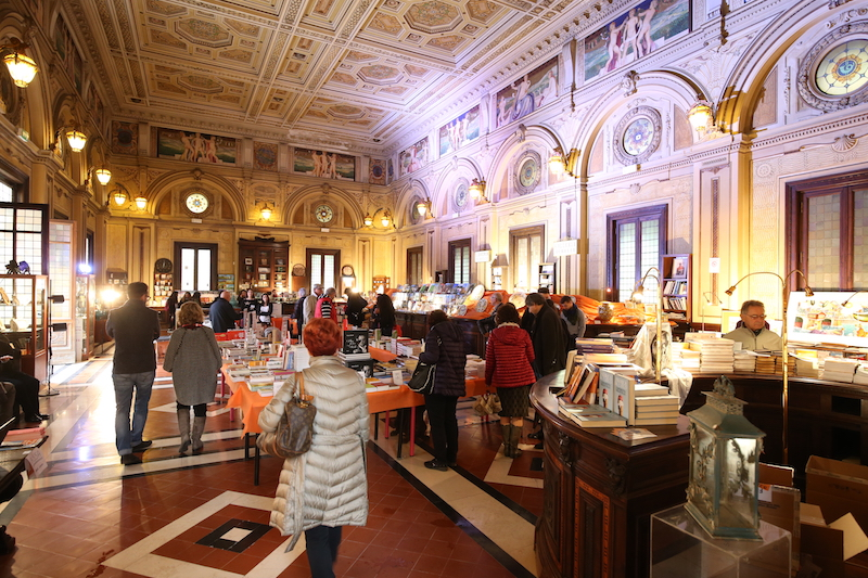 Imperdibile appuntamento a Montecatini con Food&Book