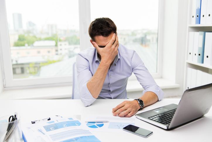Perché lavorare in ufficio stanca tanto?