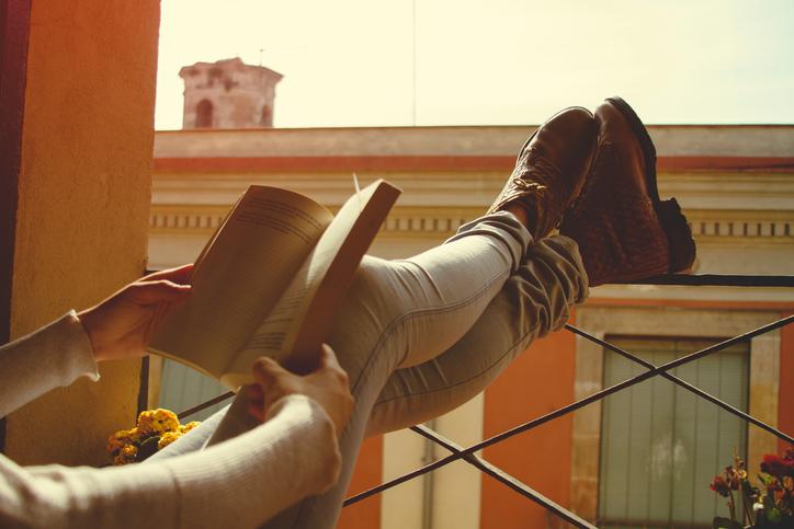 Comfort shoes, ma con stile