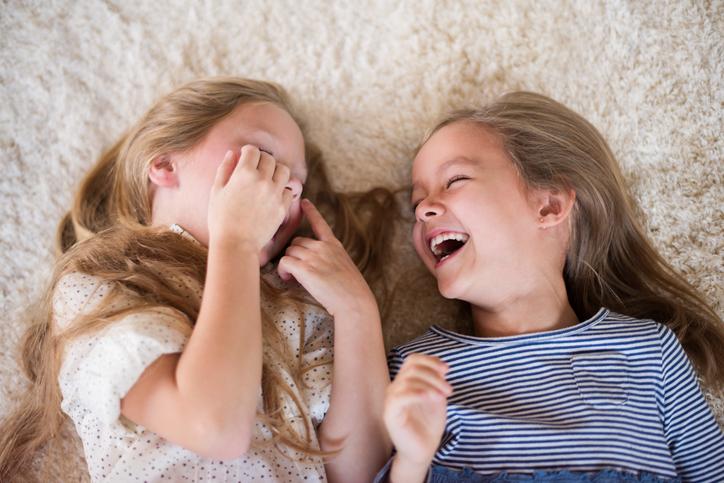 I genitori depressi influiscono sulle amicizie dei figli