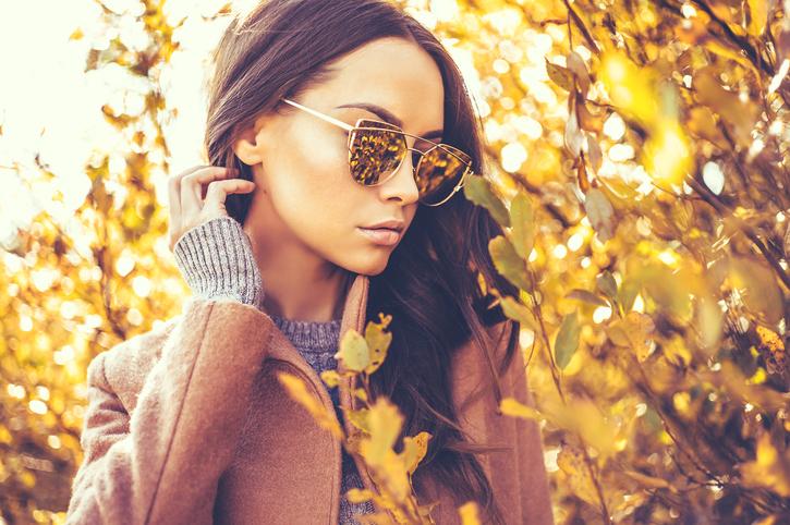 Materiali plastici innovativi per occhiali preziosi