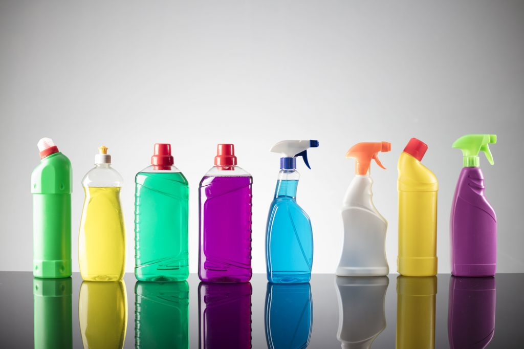 detergenti fanno ingrassare