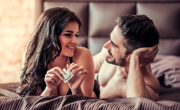 Condom, usarlo migliora la tua vita (e la coppia)