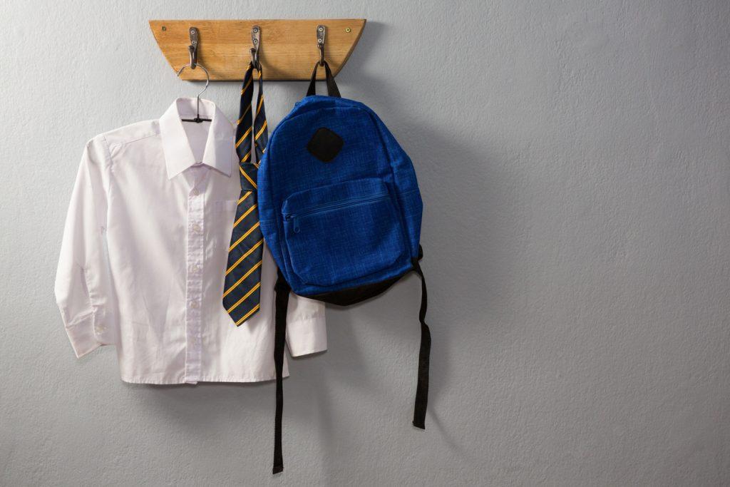 divisa scolastica