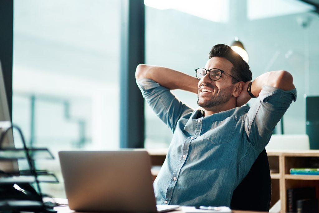 Produttività lavorativa, come rendere di più alla scrivania