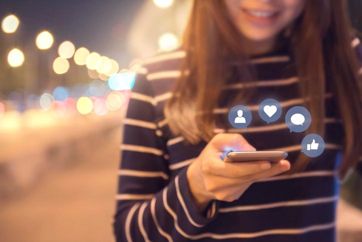 insicurezza e social network