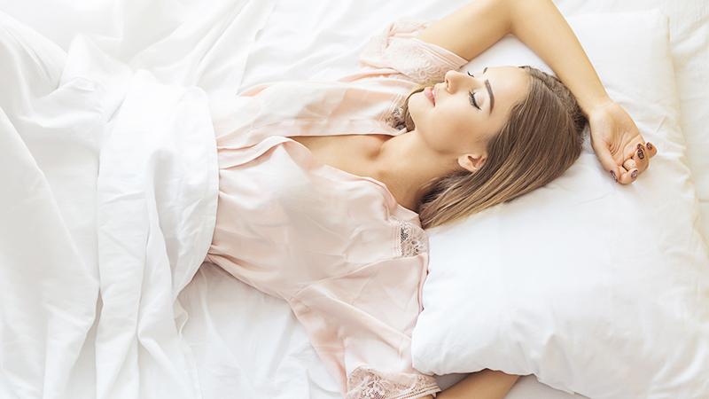 sonno regolare