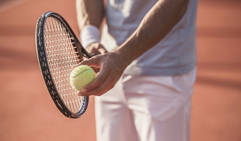 tennis allunga la vita