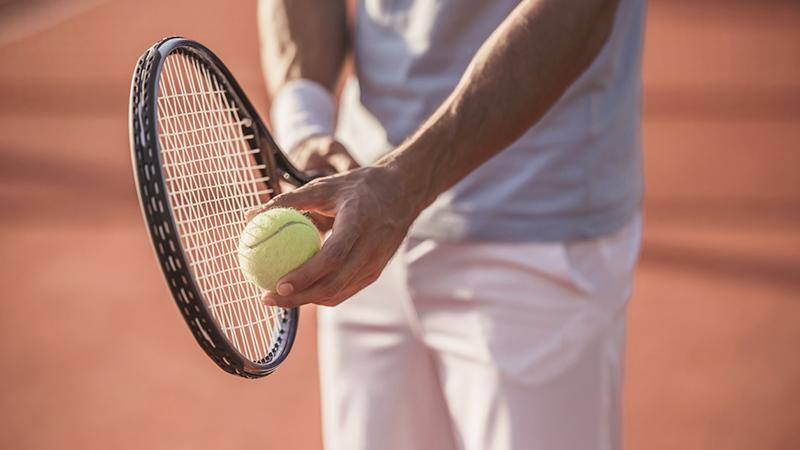 Vuoi vivere più a lungo? Allora gioca a tennis