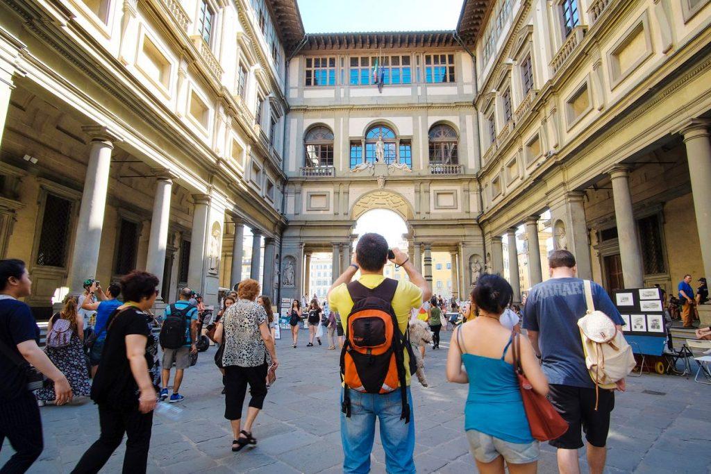 I migliori musei d'Italia secondo TripAdvisor