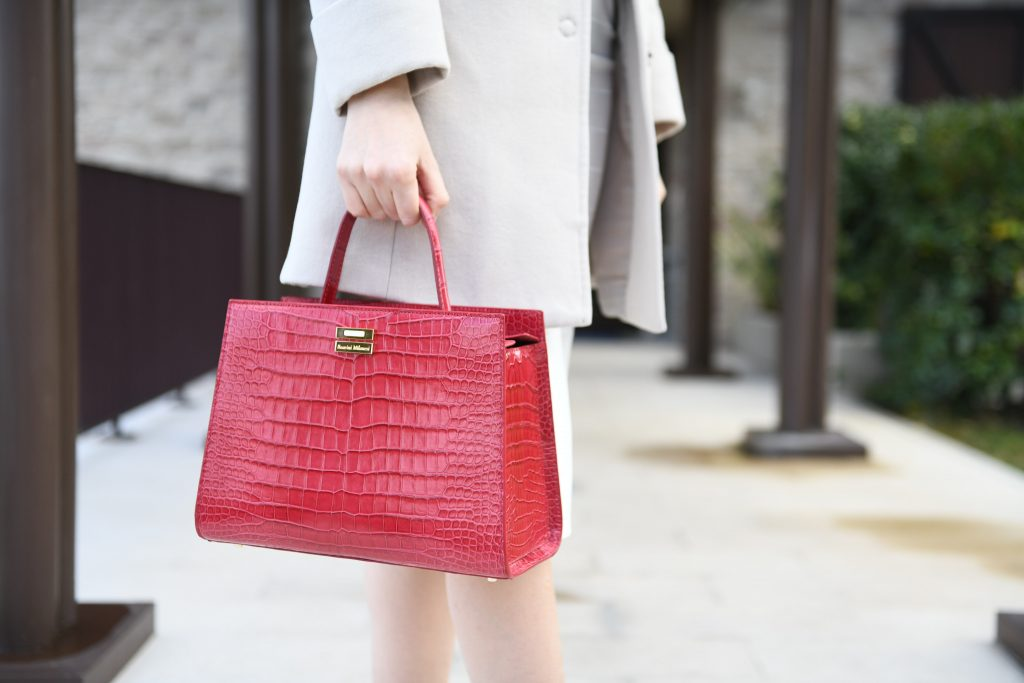 Luxury bag, è tempo di puntare in alto