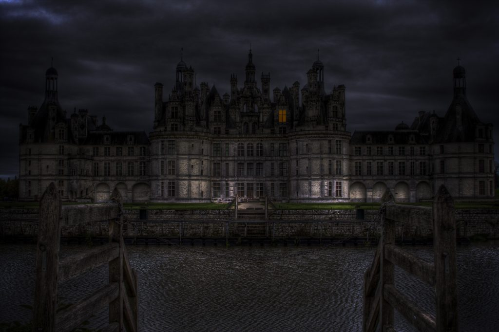 Loira, Castello di Chambord