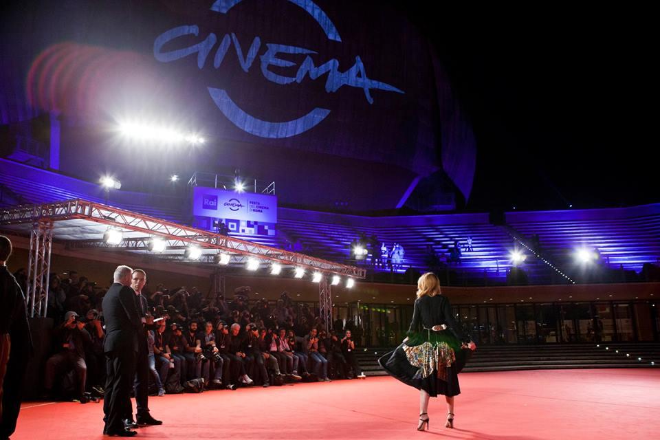 """Festa del Cinema di Roma – Tutto il """"glam"""" della settimana"""
