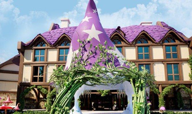 Gardaland Magic Hotel, in arrivo nuove esperienze
