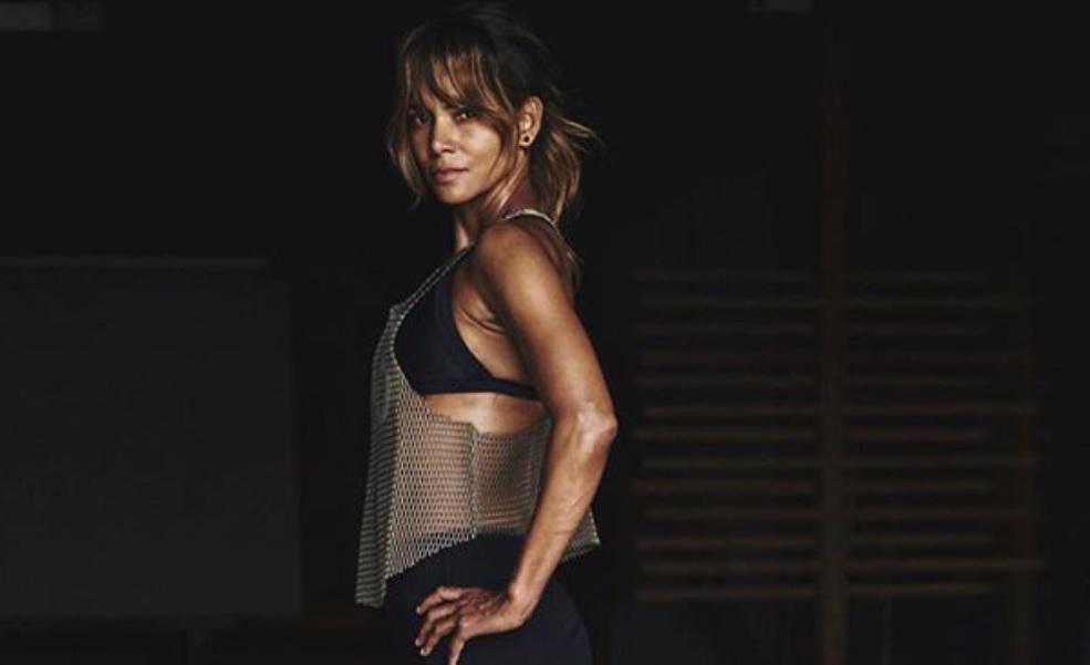 Halle Berry insegna, l'attività cardio aiuta il sesso
