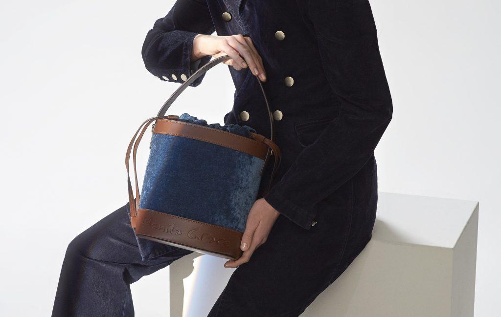 Bucket bag, nuova shape del secchiello