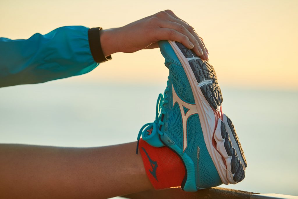 Running sneaker, assecondare la performance