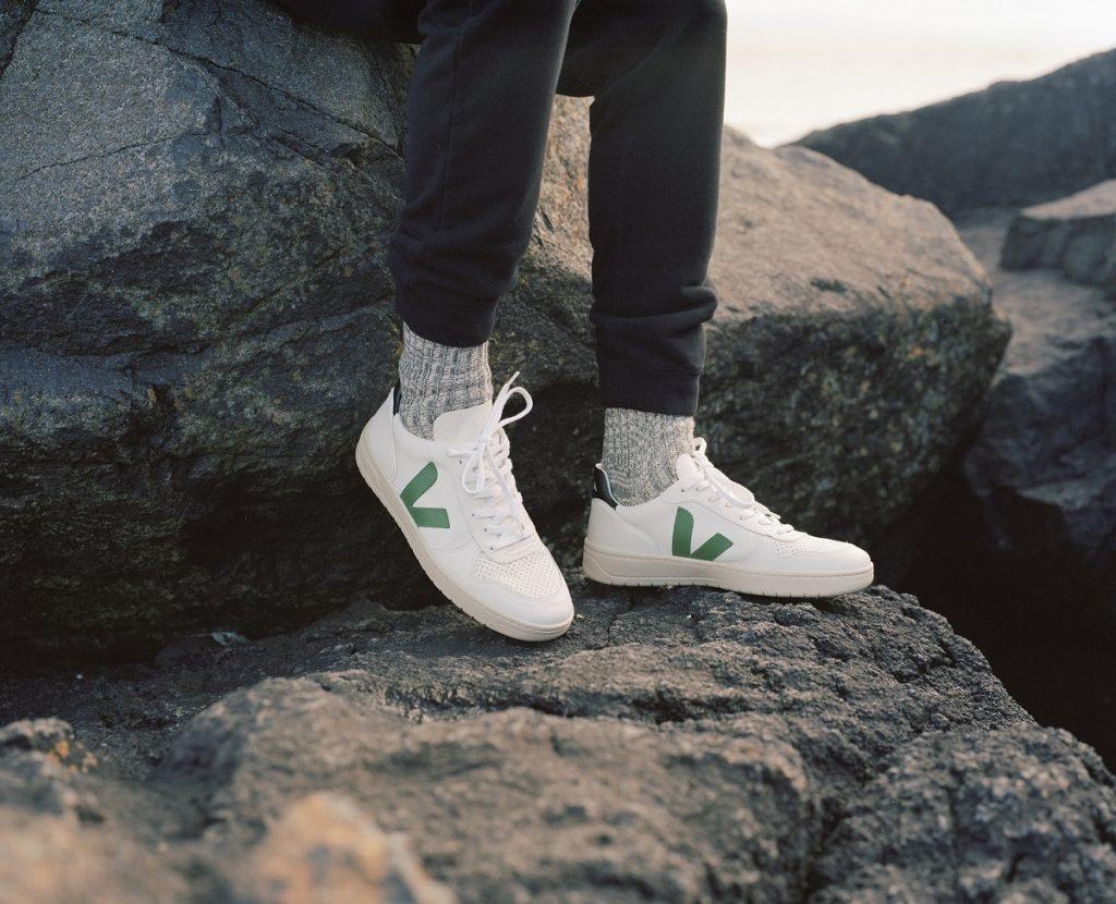 Cool sneaker, oltre la gomma c'è di più