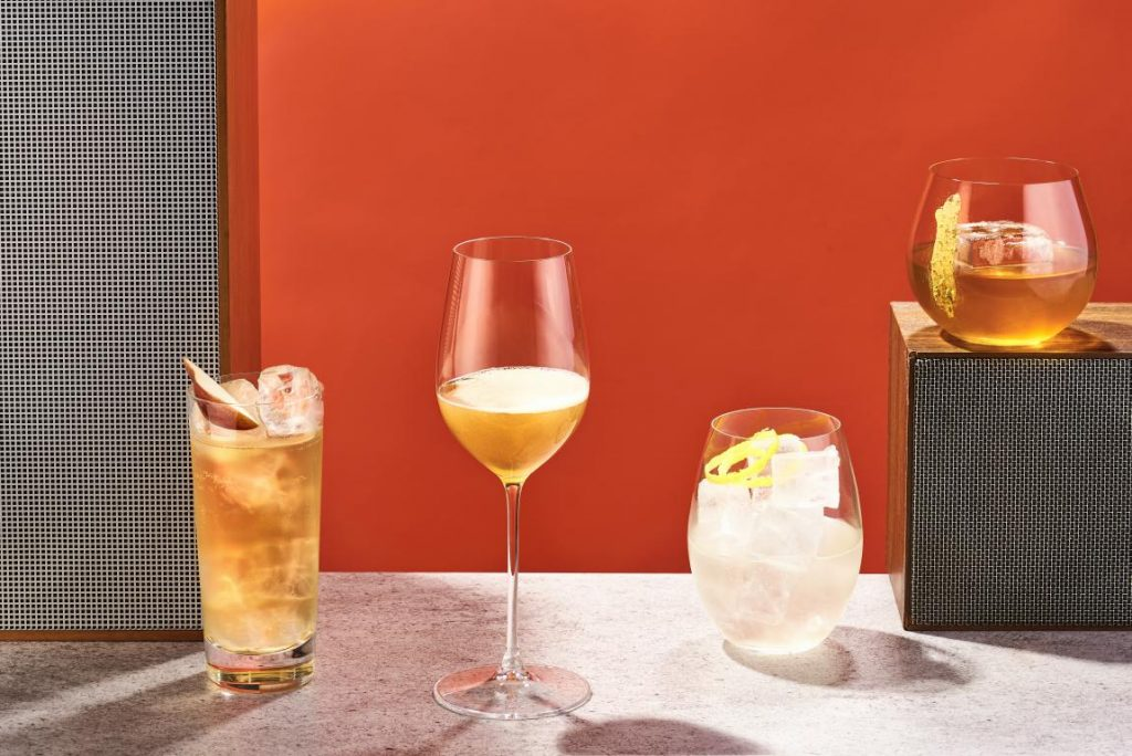 cocktail Diageo