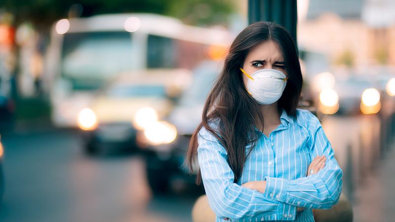 Inquinamento atmosferico, una minaccia per il cervello