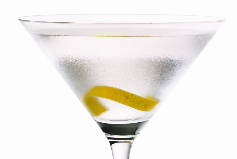 Tre cocktail a base di vodka Grey Goose