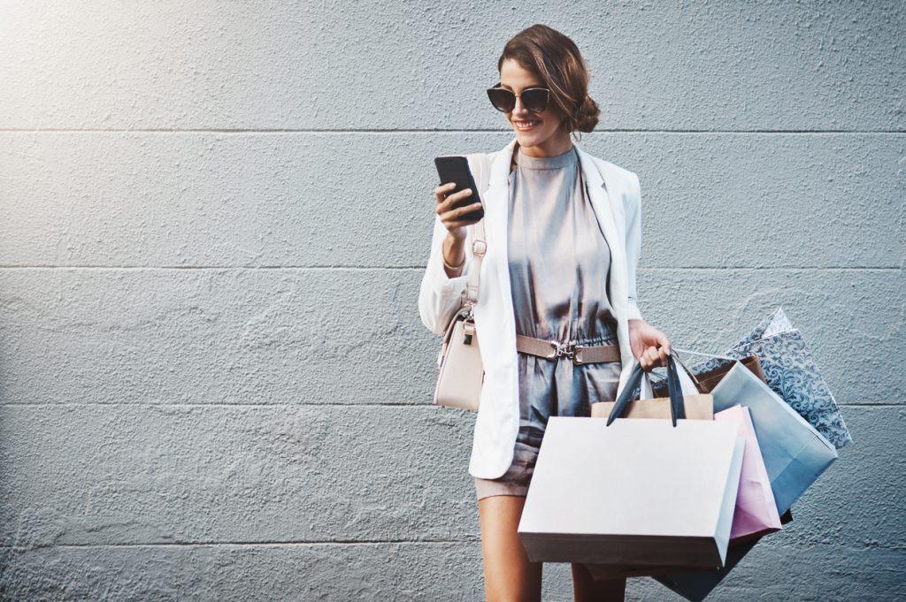 Happy Shopping, perché comprare rende felici