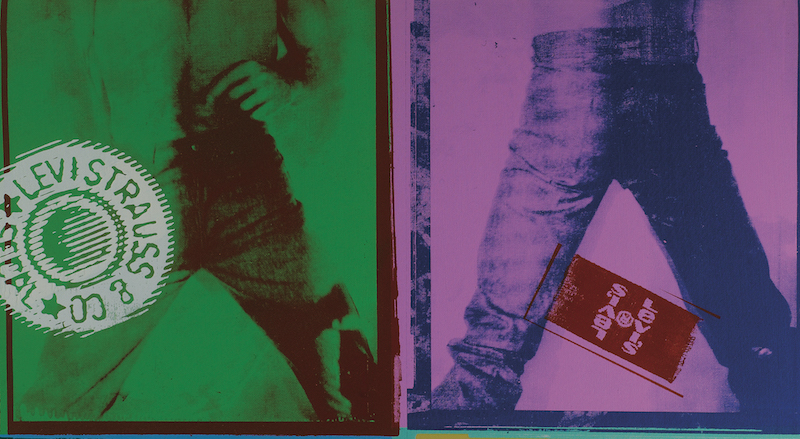Bologna, le icone di Andy Warhol e dei suoi amici