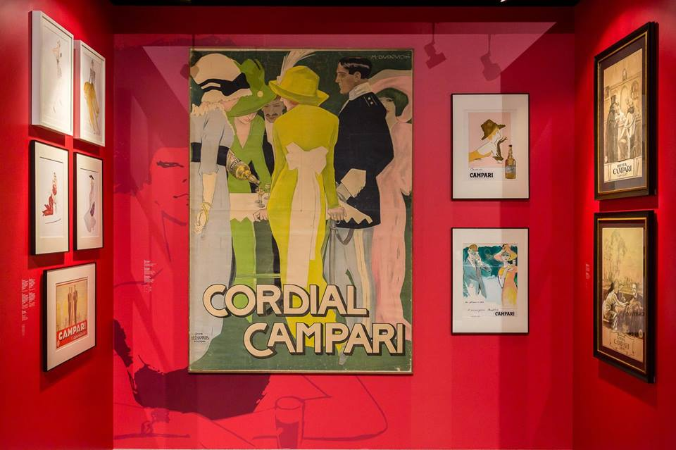 A Milano con Storie di moda, Campari e lo stile