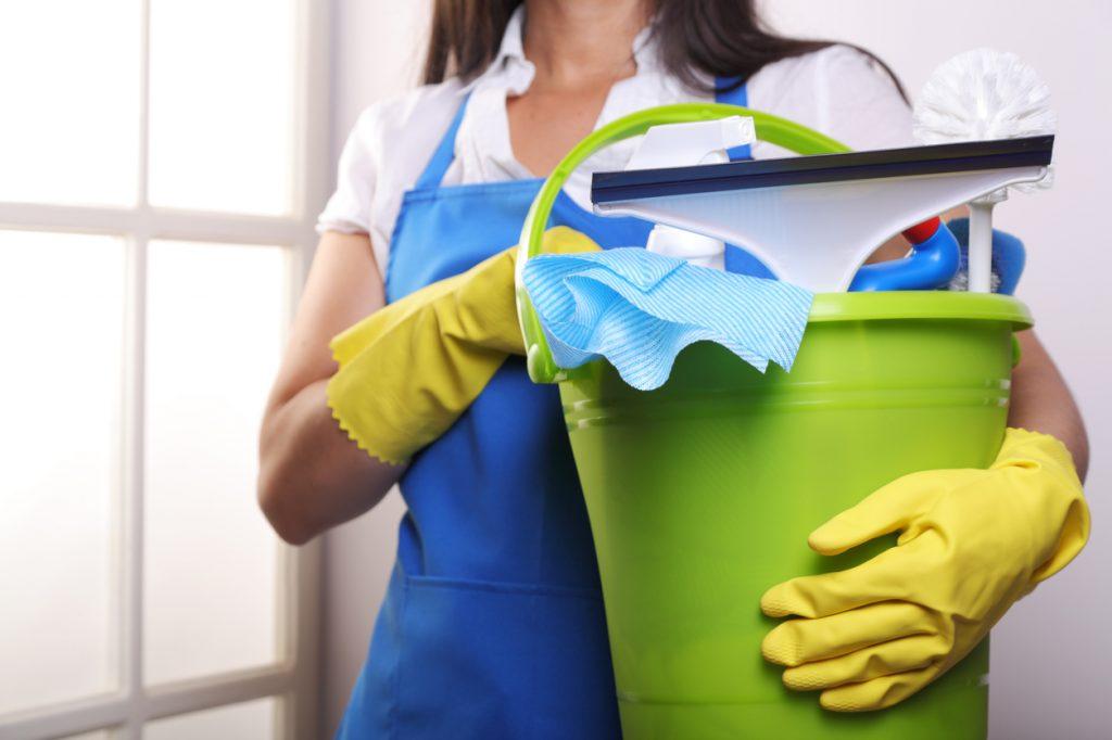 Gli errori da non commettere nelle pulizie di casa