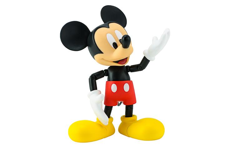 La moda bimbi festeggia Mickey Mouse