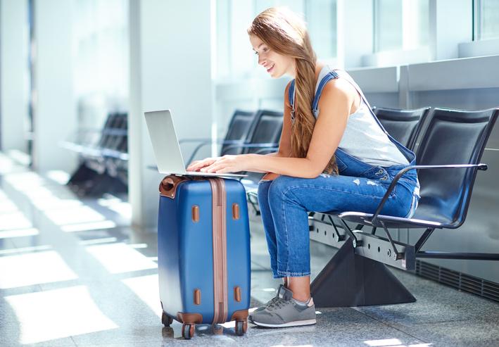 Il bagaglio a mano tra stile e funzionalità