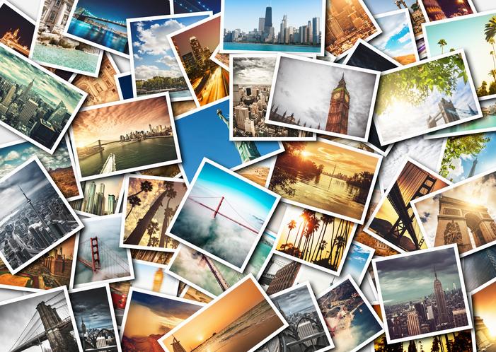 Ricordi di viaggio, come si imprimono nella memoria