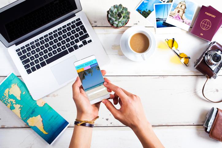 Cosa cerca il viaggiatore digitale?
