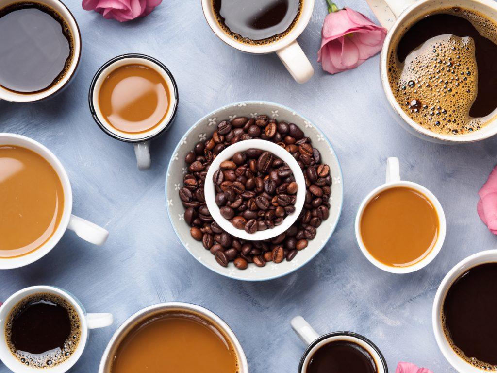 Bere caffè fa bene alla salute. Ecco in che modo
