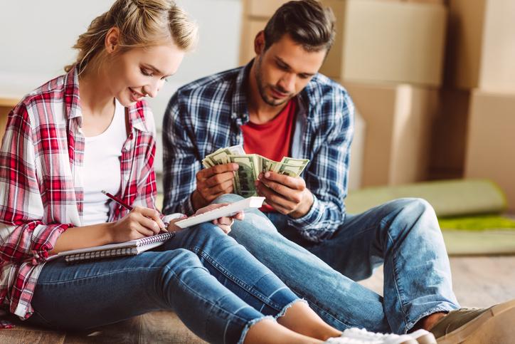 Come far funzionare un rapporto con differenze di profitto