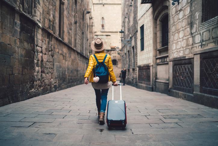 Le esperienze all'estero piacciono agli italiani?
