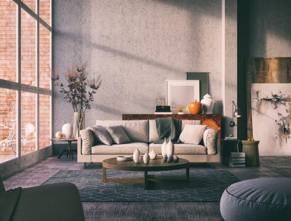 Come creare un mood zen fra le mura domestiche
